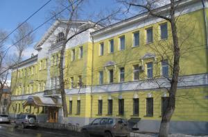 Volna Hotel, Hotels  Samara - big - 53