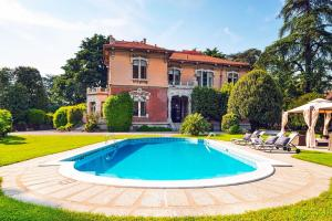 Villa Ida Lampugnani - by Glamour Apartments