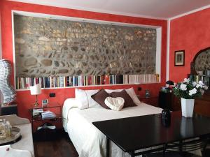 Gallieno Walls - AbcAlberghi.com