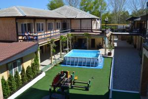 Skala Hotel, Resort  Anapa - big - 1