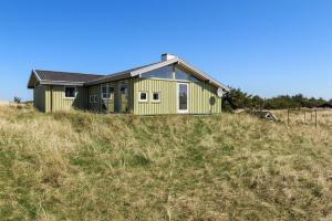 Løkken, Prázdninové domy  Løkken - big - 12