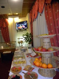 Hotel ŠICO, Hotel  Bijeljina - big - 21