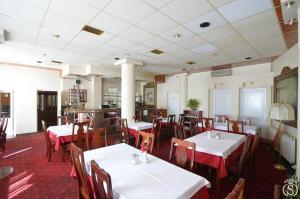 Hotel ŠICO, Szállodák  Bijeljina - big - 27