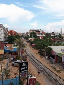 Visoth Boutique, Hotely  Siem Reap - big - 91
