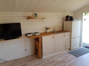 Toftum Bjerge Camping & Cottages, Kempingy  Humlum - big - 44