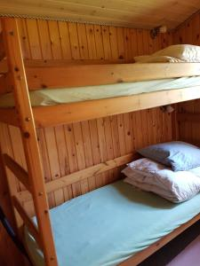 Toftum Bjerge Camping & Cottages, Kempingy  Humlum - big - 46