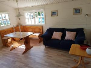Toftum Bjerge Camping & Cottages, Kempingy  Humlum - big - 48