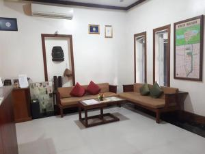 Visoth Boutique, Hotely  Siem Reap - big - 98