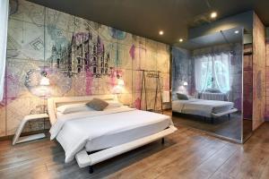Eleganti Suite in Piazzale Lagosta - AbcAlberghi.com