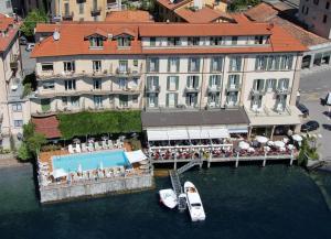 Hotel Bellavista, Hotely  Menaggio - big - 18