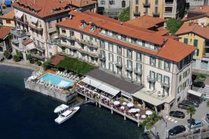 Hotel Bellavista, Hotely  Menaggio - big - 1