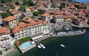 Hotel Bellavista, Hotely  Menaggio - big - 25