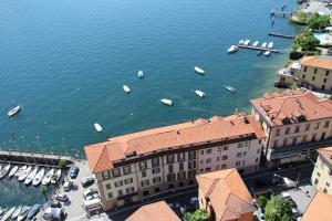 Hotel Bellavista, Hotely  Menaggio - big - 24