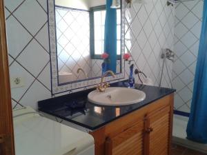 Casa La Majada, Vidiecke domy  Los Llanos de Aridane - big - 3