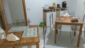 La Casa di Anthea, Bed & Breakfasts  Agrigent - big - 15