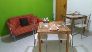 La Casa di Anthea, Bed & Breakfasts  Agrigent - big - 12