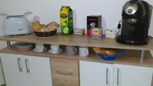 La Casa di Anthea, Bed & Breakfasts  Agrigent - big - 11