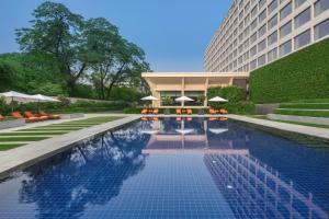The Oberoi New Delhi, Отели  Нью-Дели - big - 23