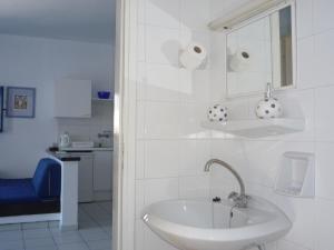 Sirius Apartments, Aparthotely  Hersonissos - big - 6