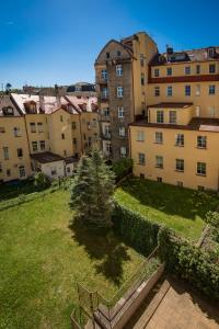 Apartmany Victoria, Апарт-отели  Карловы Вары - big - 84