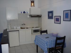 Sirius Apartments, Aparthotely  Hersonissos - big - 36