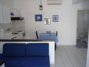 Sirius Apartments, Aparthotely  Hersonissos - big - 35