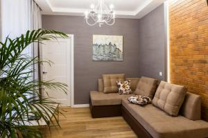 Apartment on Kulisha, 8, Apartments  Lviv - big - 4