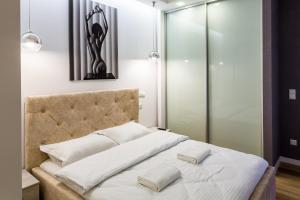 Apartment on Kulisha, 8, Appartamenti  Leopoli - big - 7