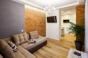 Apartment on Kulisha, 8, Appartamenti  Leopoli - big - 1