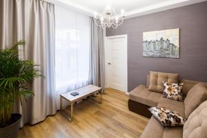 Apartment on Kulisha, 8, Apartmány  Lvov - big - 13