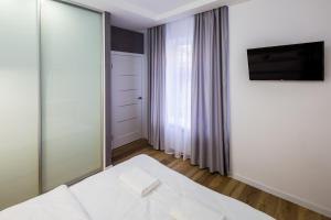 Apartment on Kulisha, 8, Appartamenti  Leopoli - big - 18
