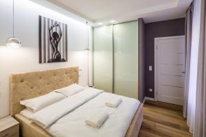 Apartment on Kulisha, 8, Apartments  Lviv - big - 19