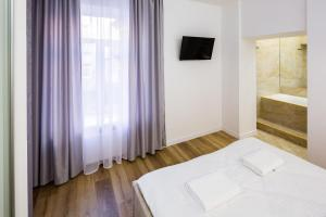 Apartment on Kulisha, 8, Appartamenti  Leopoli - big - 20