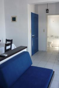 Sirius Apartments, Aparthotely  Hersonissos - big - 18