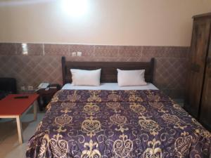 Hotel residence seven 7, Hotely  Abobo Baoulé - big - 3
