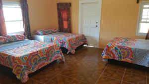 Ri Biero's Holiday Apartments, Apartments  Crown Point - big - 36