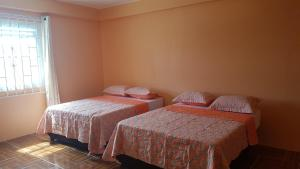 Ri Biero's Holiday Apartments, Apartmány  Crown Point - big - 35