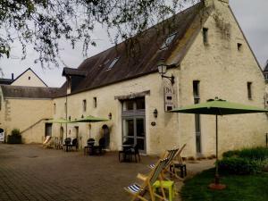 Hotel Reine Mathilde, Szállodák  Bayeux - big - 21