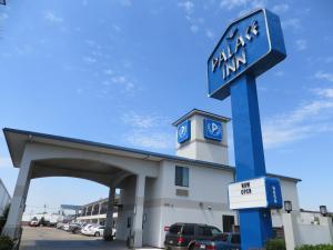 Palace Inn Gulf Freeway