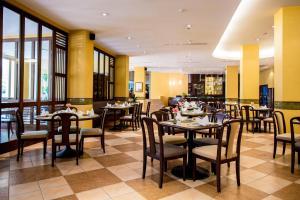 Mercure Chiang Mai, Hotel  Chiang Mai - big - 69