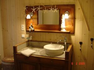 la maison d 39 isabelle maison de vacances la fresnais. Black Bedroom Furniture Sets. Home Design Ideas