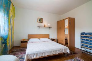 Apartments Cvita Ugljan, Penzióny  Ugljan - big - 5