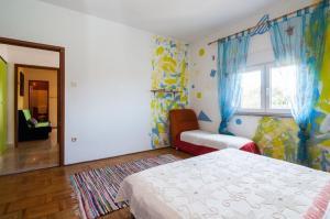 Apartments Cvita Ugljan, Penzióny  Ugljan - big - 10