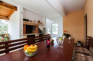 Apartments Cvita Ugljan, Penzióny  Ugljan - big - 14