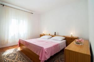 Apartments Cvita Ugljan, Penzióny  Ugljan - big - 16