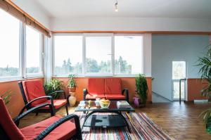 Apartments Cvita Ugljan, Penzióny  Ugljan - big - 35
