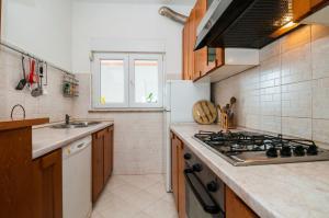 Apartments Cvita Ugljan, Penzióny  Ugljan - big - 40