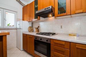 Apartments Cvita Ugljan, Penzióny  Ugljan - big - 41