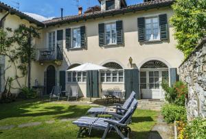 Casa Rustica - AbcAlberghi.com