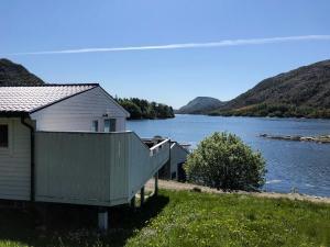 Fjord Lodge